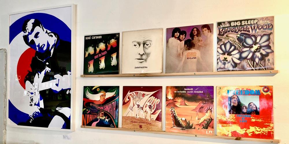 Unsere LP-Galerie